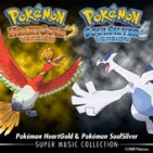 Pokemon heartgold soulsilver music