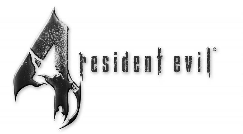 Resident Evil 4 PC logo