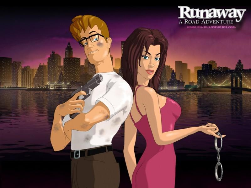 Runaway FX