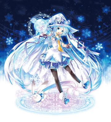 Snow Miku 2014 01