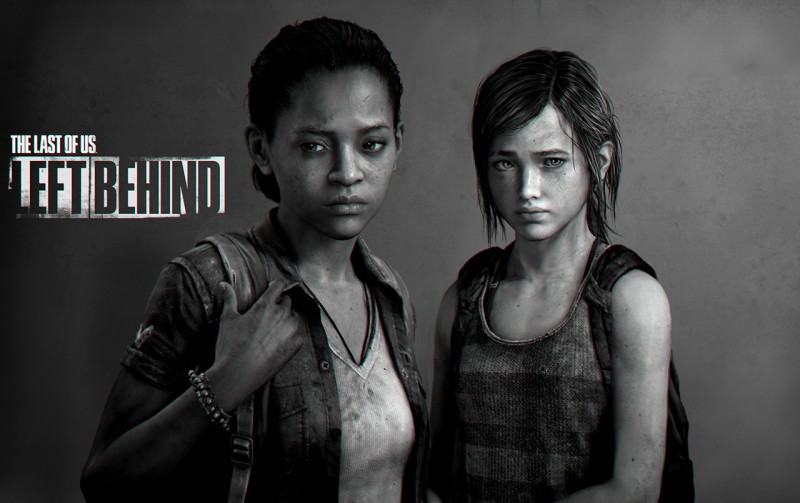 The Last of Us Left Behind 02