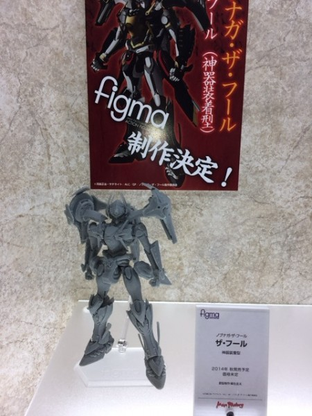 The Fool figma