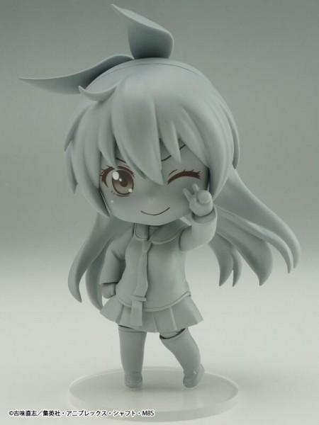 Chitoge Kirisaki Nendoroid