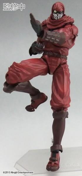 Ninja Slayer figma