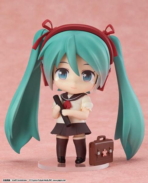 Good Smile kuji Hatsune Miku 2014 Spring Ver A Nendoroid