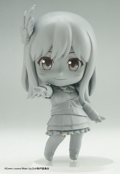 Mayu Shimada Nendoroid