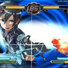 Dengeki Bunko Fighting Climax Kirito 01
