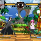 Dengeki Bunko Fighting Climax Kirito 05