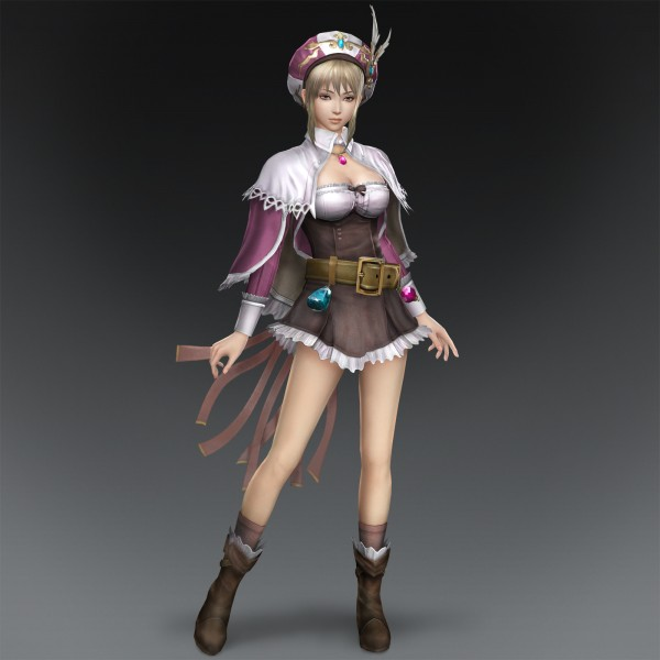 Dynasty Warriors 8 Xtreme Legends Complete Edition DLC 07