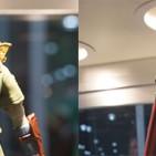 Figura-Link-Ganondorf-Twilight-Princess-Dark-Horse