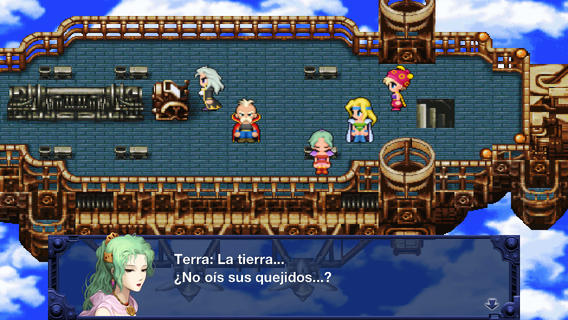 Final Fantasy VI iOS 03