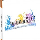 Final Fantasy X X2 HD Remaster guia oficial