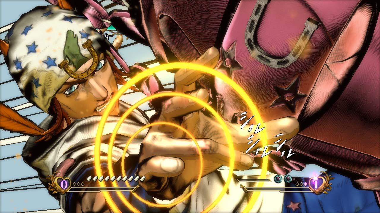 ♕ SPIRIT BRINGERS: EMPYREAN REALM. (SAGA DE DENEB) - Página 3 JoJos-Bizarre-Adventure-All-Star-Battle-Johnny-Joestar-gameplay-1