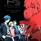 Persona 3 the movie 2 cartel