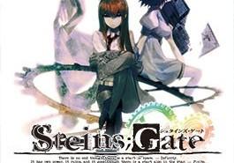 STEINS GATE PC JAST USA