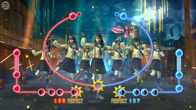 Sailor Zombie AKB48 Arcade Edition 03