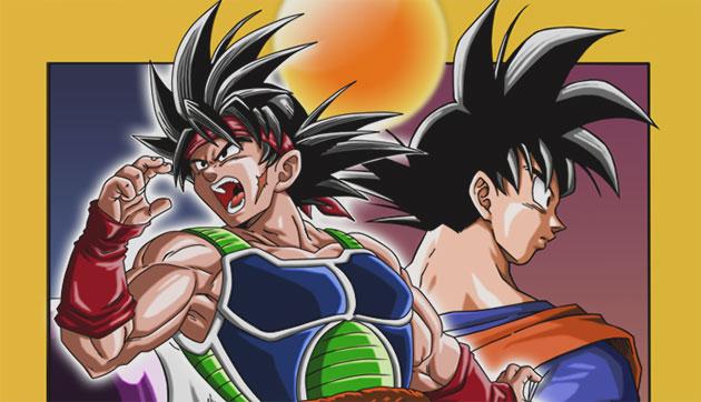 nombre madre goku desvelado saikyo jump Akira Toriyama desvela la identidad de la madre de Son Goku (Dragon Ball)