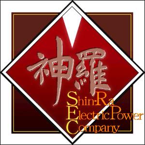 shinra company