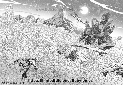 shinto 2 babylon