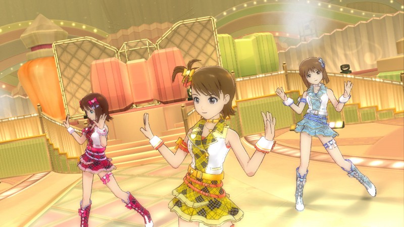 the idolmaster one for all 06