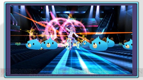 Hyperdimension Action Neptunia U ARPG