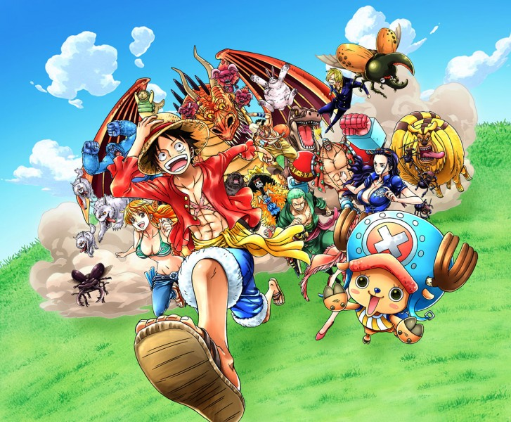 One-Piece-Unlimited-World-Red-europa