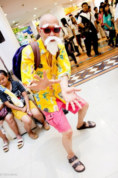 abuelo cosplayer 06