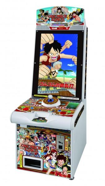 one piece kings arcade
