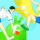 ping pong anime