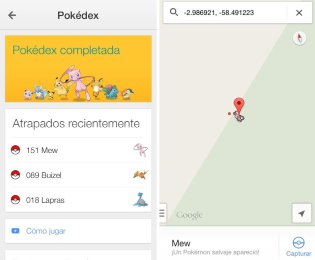 pokemon google maps 6