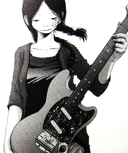 solanin-manga