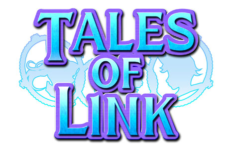tales of link logo