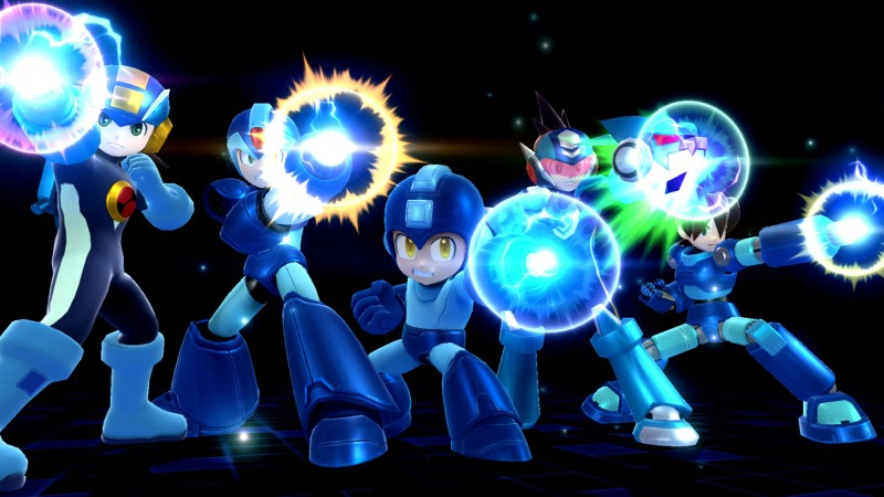 Ataques Smash Bros WiiU (2)