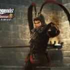 Dynasty Warriors 8 Xtreme Legends PC