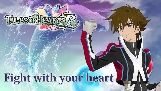 Tales of hearts r confirmado europa