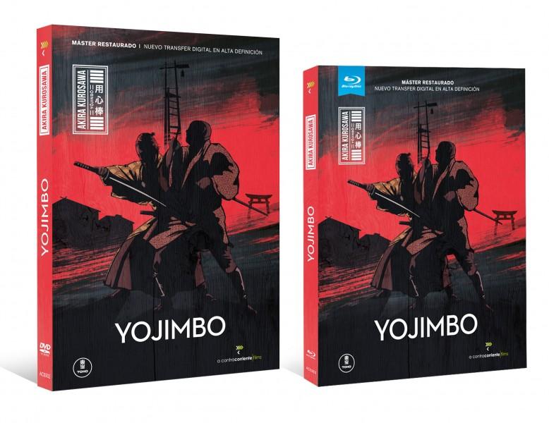 Yojimbo_DVD+BD