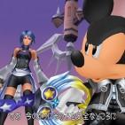 Kingdom Hearts HD 2 5 ReMIX 11