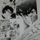 Otoko-Zaka manga