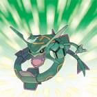 Pokemon Esmeralda Delta