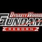dynasty warriors gundam reborn logo