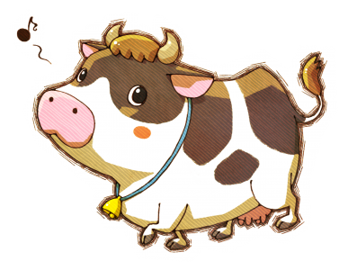 Vaca Story of Seasons