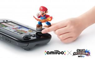 Así funcionan las Amiibo en 'Super Smash Bros. Wii U'