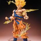 Figuarts Zero Super Saiyan Goku 02