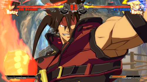Guilty Gear Xrd Sign E3 02