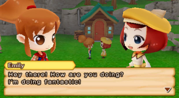 harvest moon skytree village how to get sunny reds
