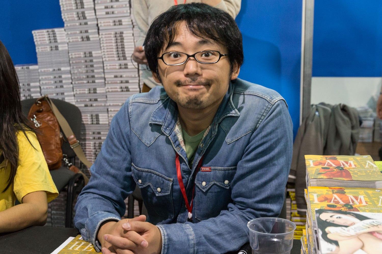 Kengo Hanazawa