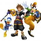 Kingdom Hearts HD 2 5 Remix junio 47