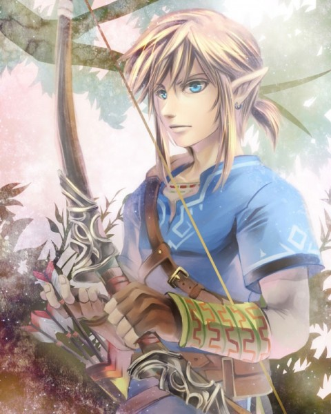 Link-fanart-zelda-wii-u-E3-01