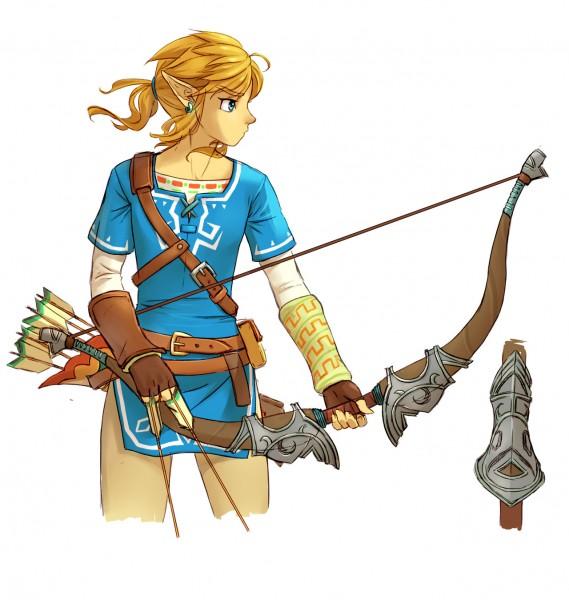 Link-fanart-zelda-wii-u-E3-22