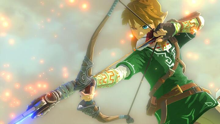Link fixed legend of zelda wii u The Legend of Zelda para Wii U contará con un nuevo villano